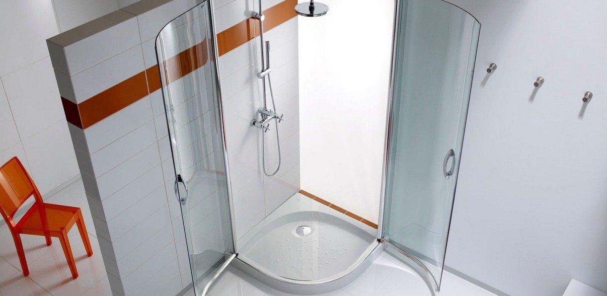Duchas para ba os una elecci n acertada decoraci n del for Decoracion duchas