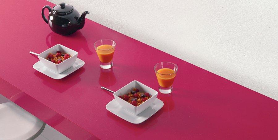 Encimeras compac para la cocina decoraci n del hogar - Encimeras de colores ...
