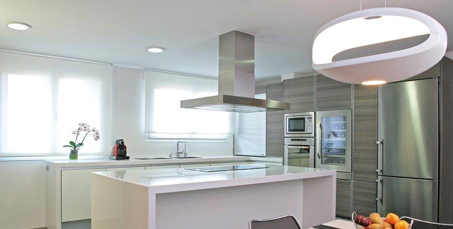 Encimeras compac para la cocina decoraci n del hogar - Encimeras de cocina compac ...