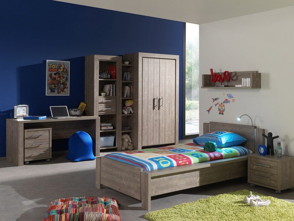 reglas b sicas para crear un dormitorio para ni os decoraci n del hogar. Black Bedroom Furniture Sets. Home Design Ideas