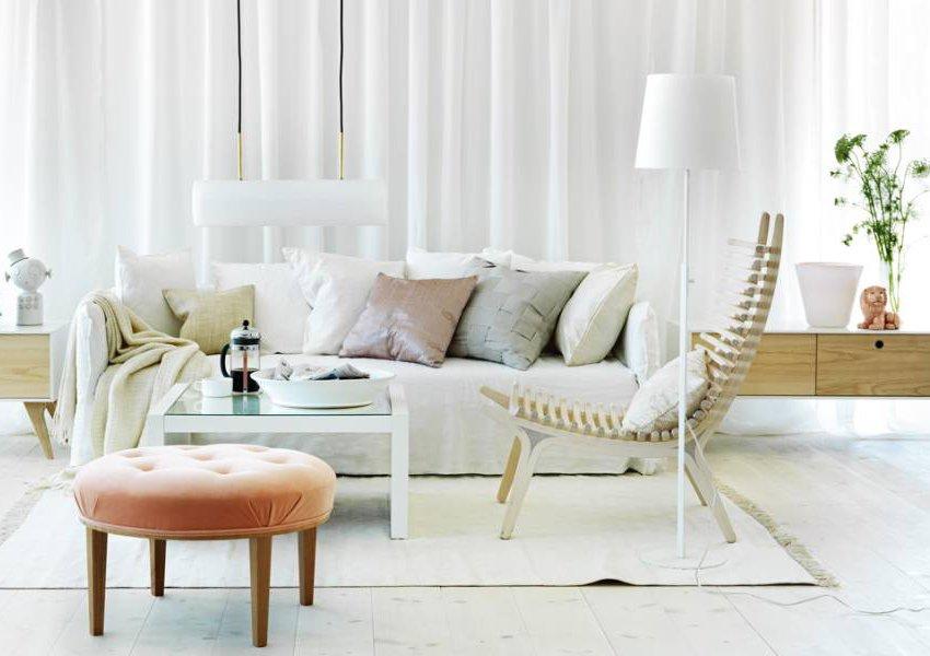 Estilo escandinavo decoraci n del hogar - Estilo escandinavo decoracion ...