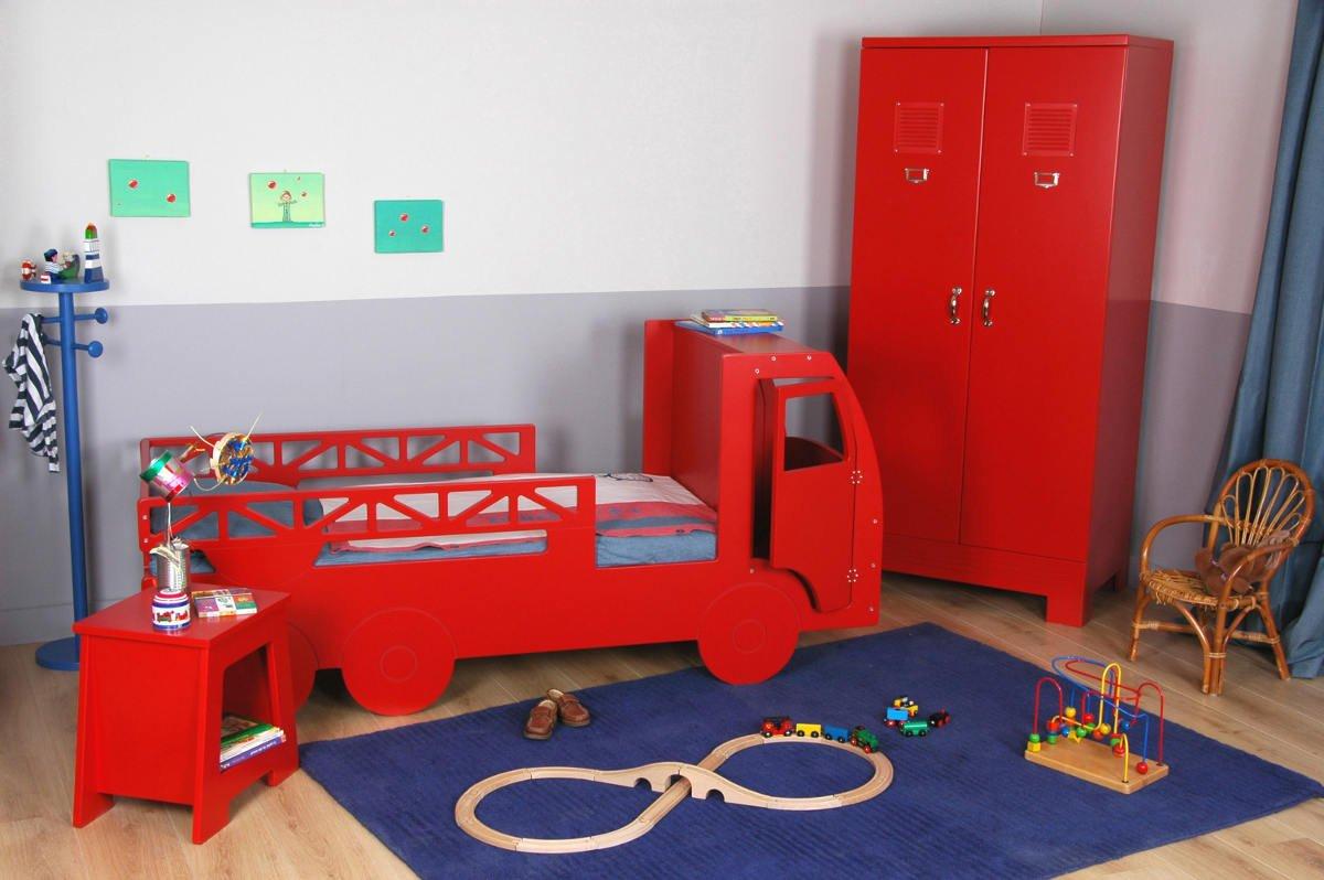 Habitaciones infantiles de octave l ontine decoraci n - Habitaciones infantiles ninos 2 anos ...