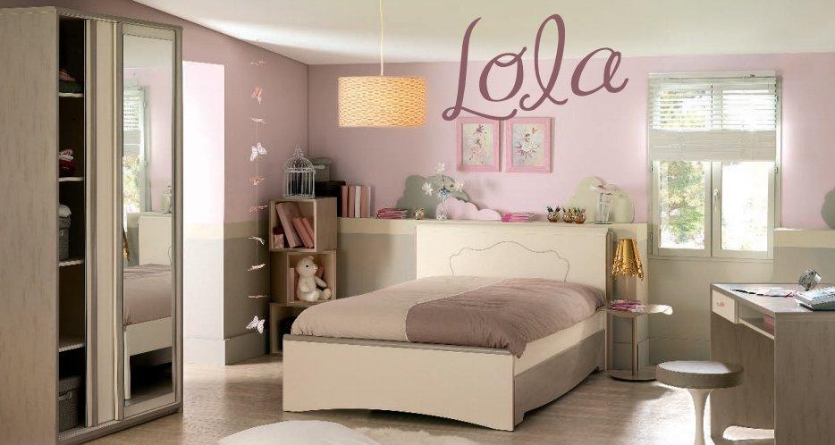 Muebles gautier para habitaciones de adolescentes for Decoracion de cuartos para jovenes