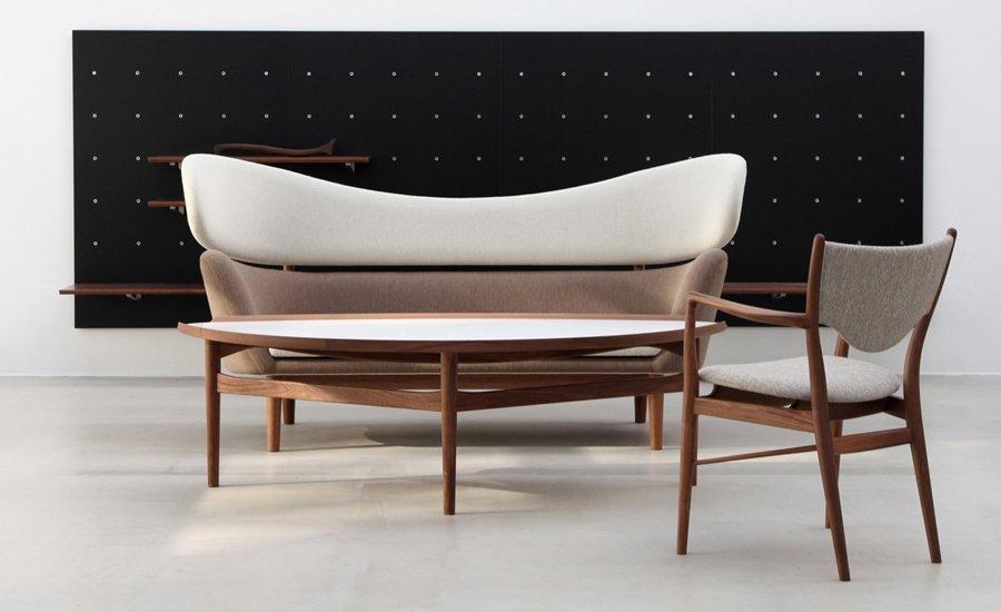 Excepcional Muebles De Jardín Danés Colección de Imágenes - Muebles ...