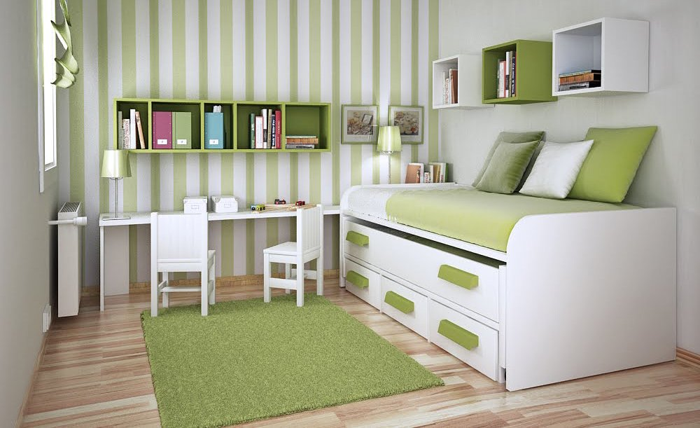 Dormitorios infantiles feng shui – Dabcre.com