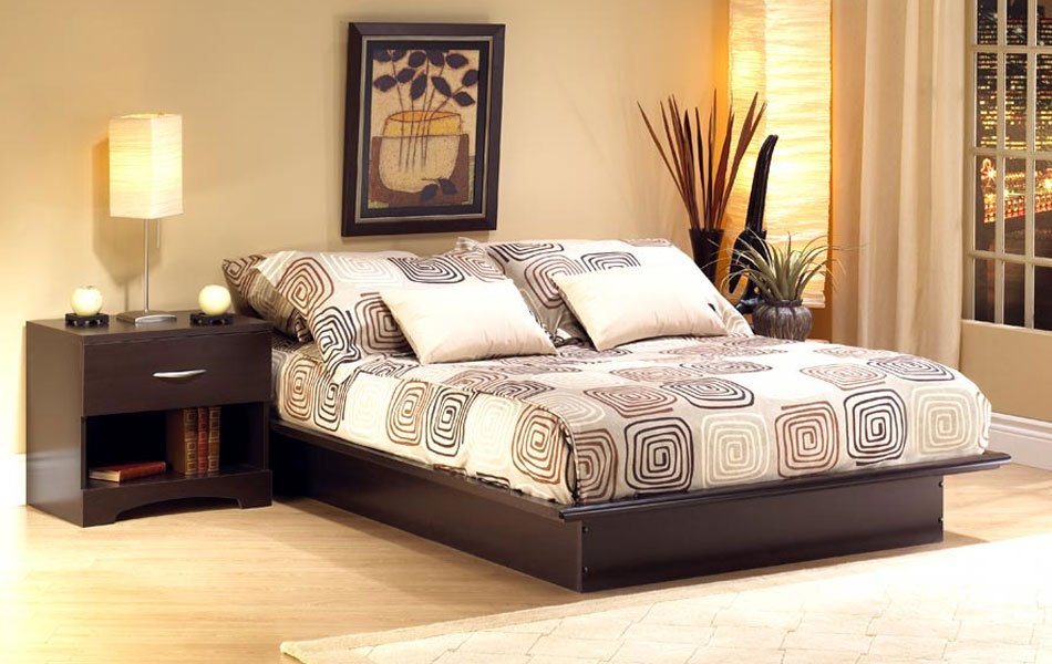 Consejos para una decoraci n en tonos beige decoraci n - Habitaciones color beige ...