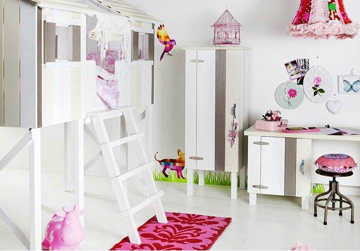 Habitaciones infantiles de kids factory decoraci n del hogar - Ver habitaciones infantiles ...