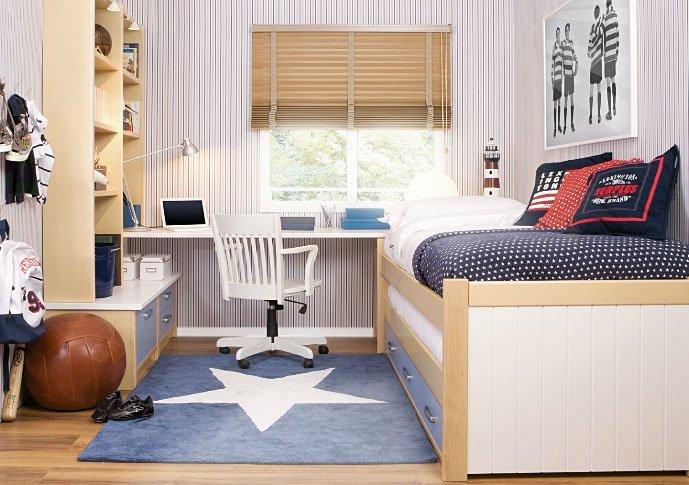 Habitaciones para ni os y adolescentes de la firma asoral - Habitaciones juveniles ninos fotos ...