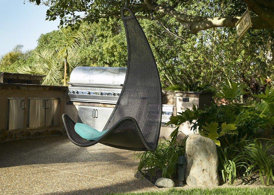 hamaca urban balance curve - Hamaca Jardin
