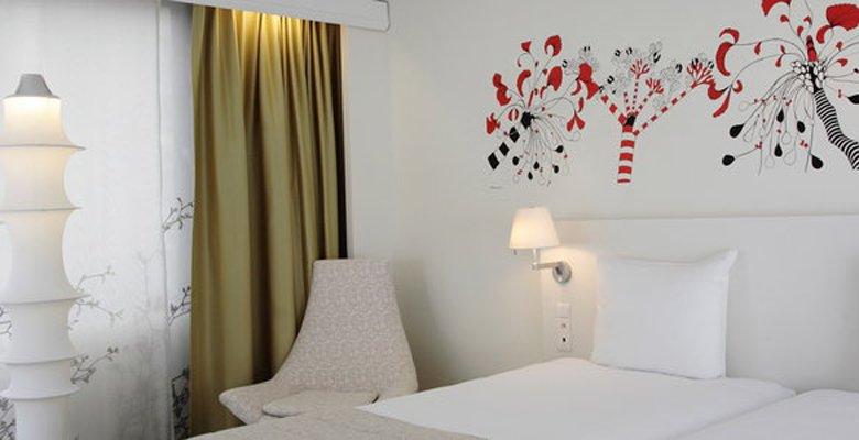 Hotel Bloom! de Bruselas. Habitaciones llenas de fantasía ...