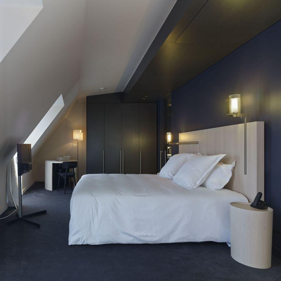 Fotos del h tel de nell de par s h tel de nell elegancia - Hotel de cinco estrellas ...
