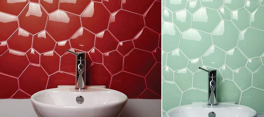 Azulejos evit para cuartos de ba o decoraci n del hogar - Ideas cuartos de bano ...