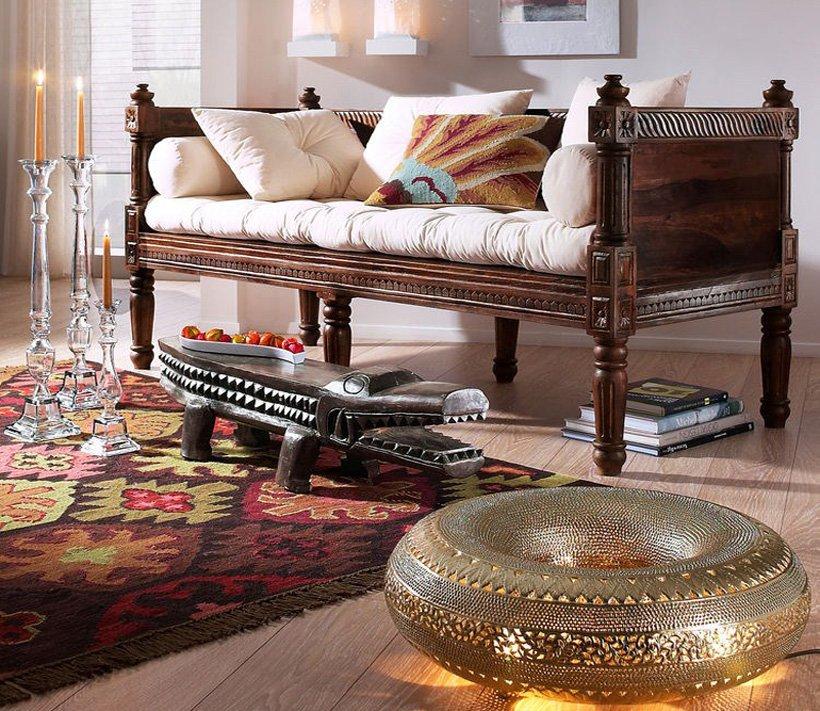 Decoraci n rabe decoraci n del hogar - Decoracion estilo arabe ...