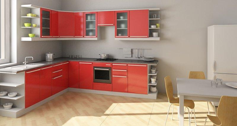 Ideas para renovar la cocina decoraci n del hogar Modelos de decoracion de cocinas