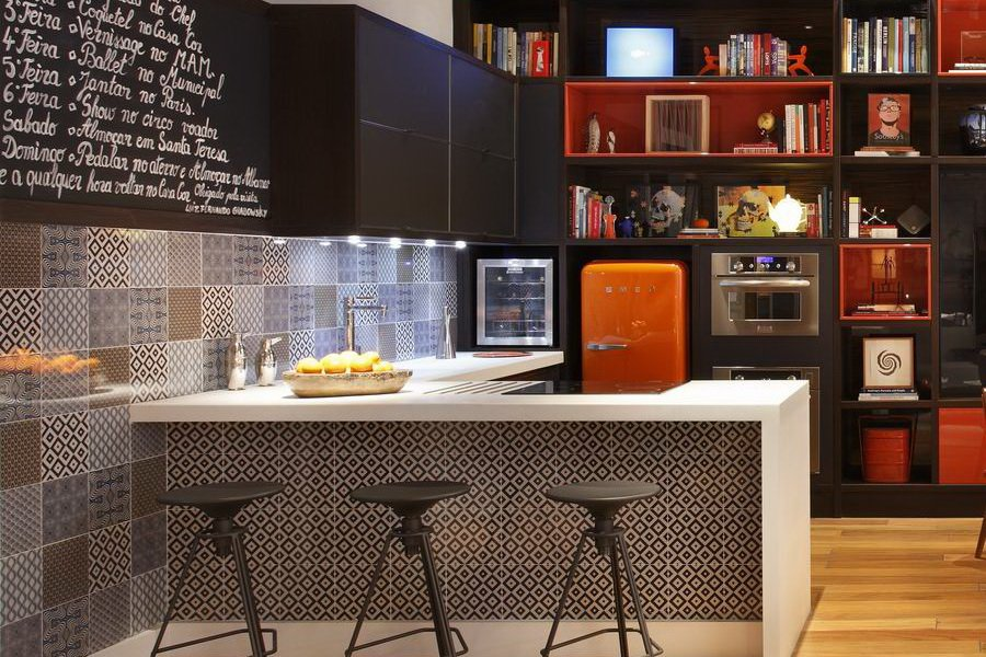 Loft de dise o abierto decoraci n del hogar for Ideas decoracion loft