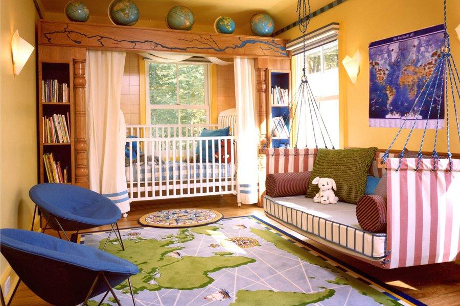 ideas para una decoracin marinera en el hogar