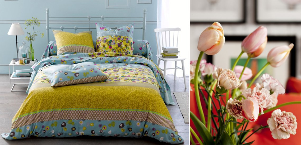 ideas para una decoracin primaveral