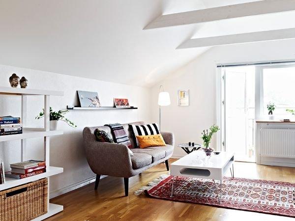 Ideas decoracion apartamento peque o - Ideas para decorar un apartamento pequeno ...