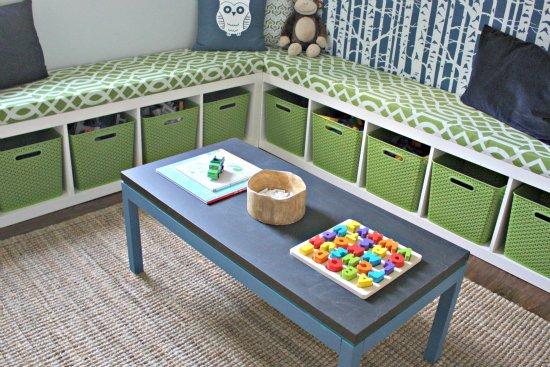 Ideas para una habitaci n infantil perfectamente for Decoracion hogar infantil