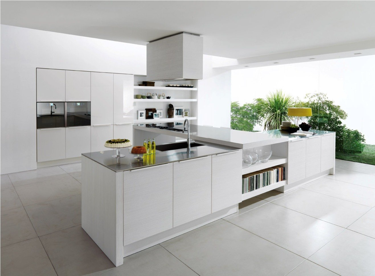 La mesa de la cocina es un elemento indispensable en el mobiliario de ...