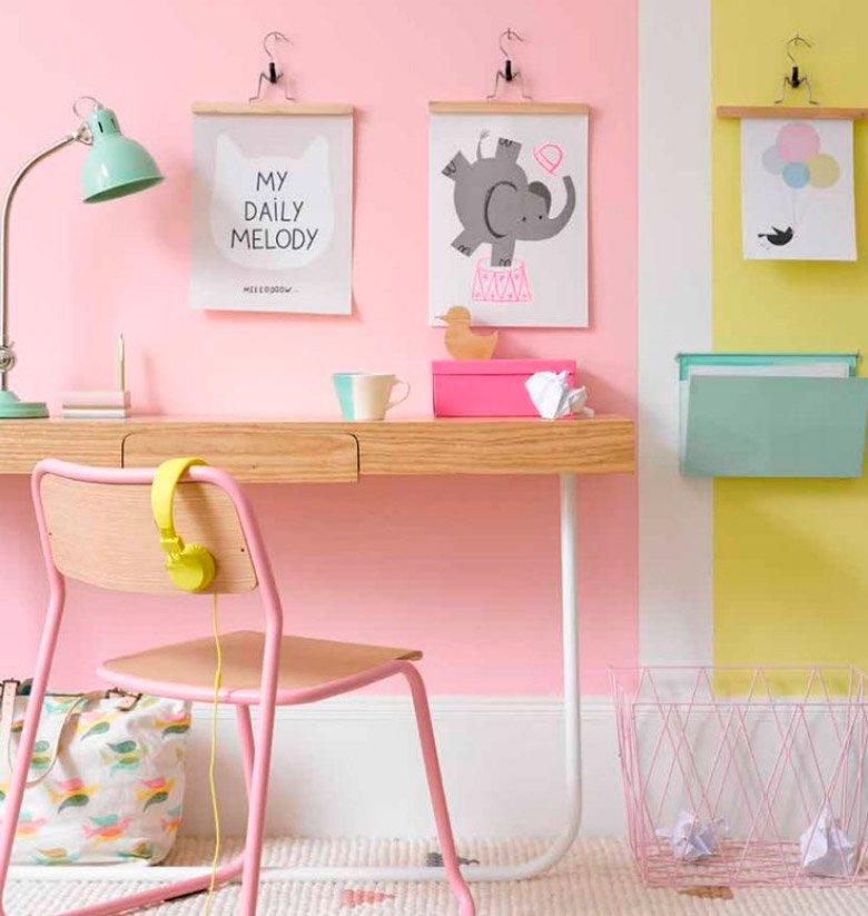 Ideas para crear un peque o estudio en nuestros hogares for Decoracion del hogar pequeno