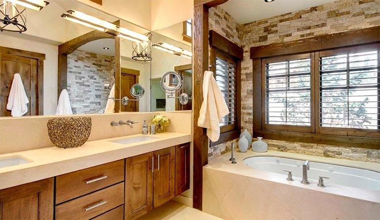Ideas para crear una decoraci n r stica decoraci n del hogar for Decoracion del hogar estilo rustico
