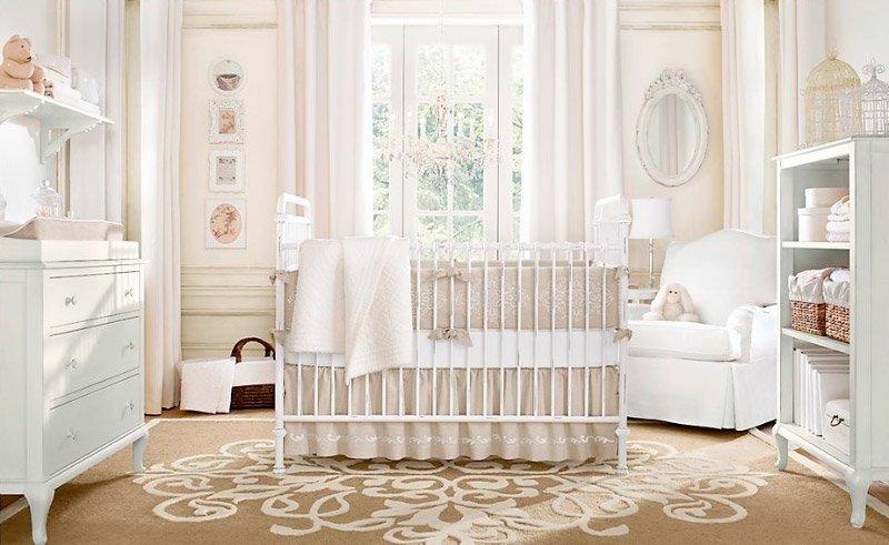 ideas de almacenamiento de la habitación del bebé Ideas Para Decorar Habitaciones De Bebs Decoracin Del Hogar