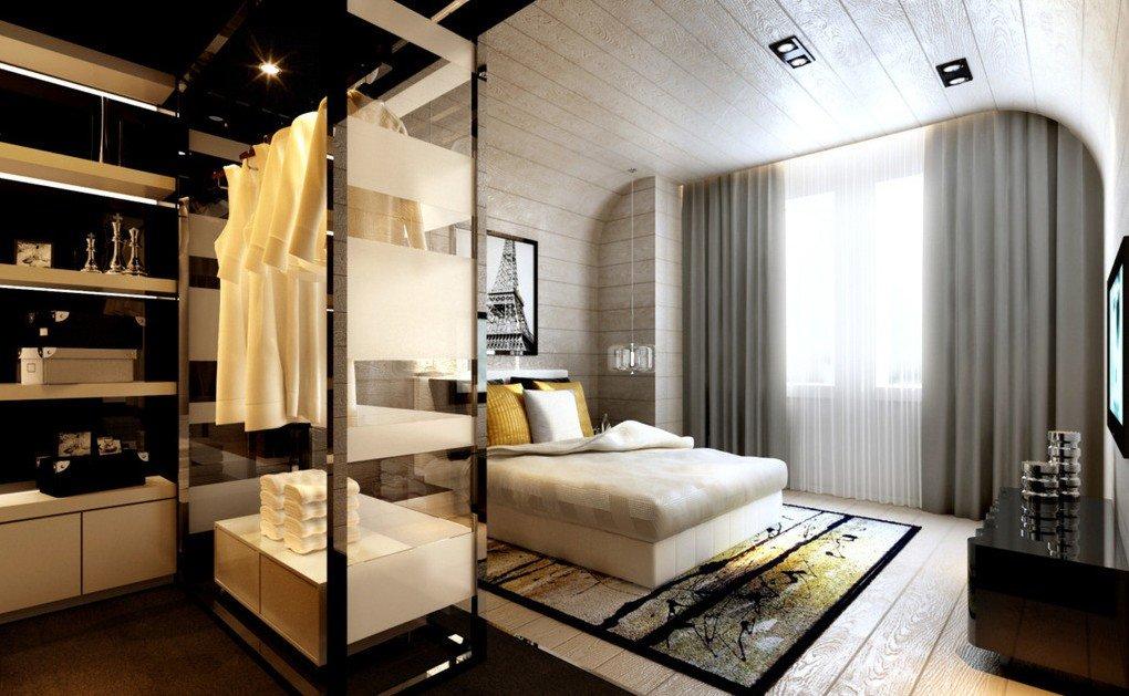 Ideas para dise ar un vestidor en tu hogar decoraci n del hogar - Disenar un dormitorio ...