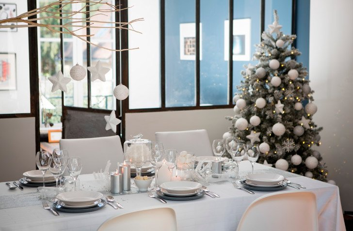 Ideas para una decoraci n de navidad n rdica decoraci n - Decoracion nordica escandinava ...