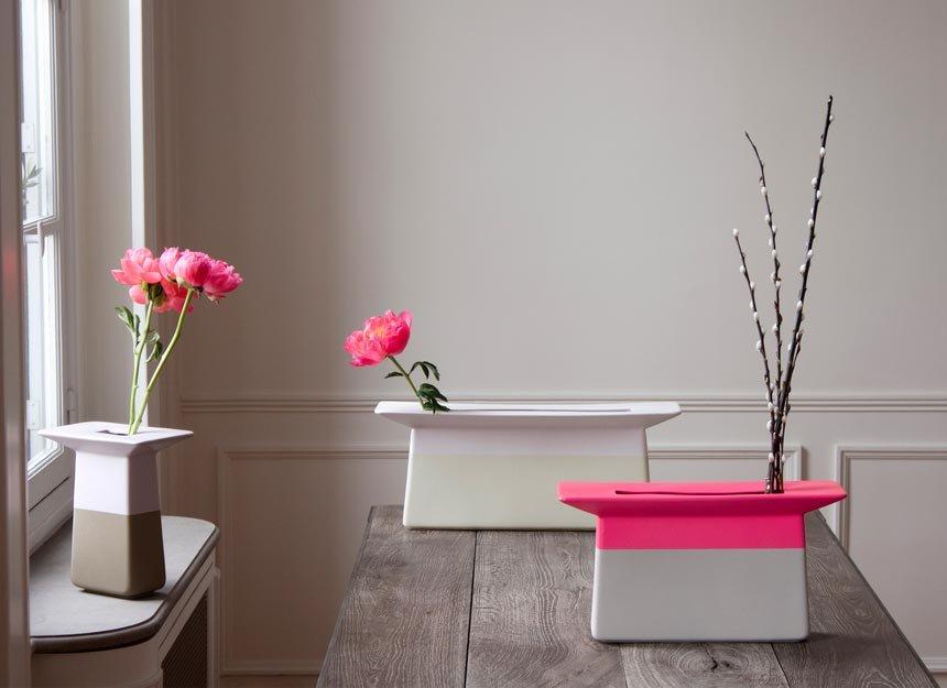 Decoracion Zen Estetica ~ Ikebana, los maceteros de influencia Zen Decoraci?n del hogar