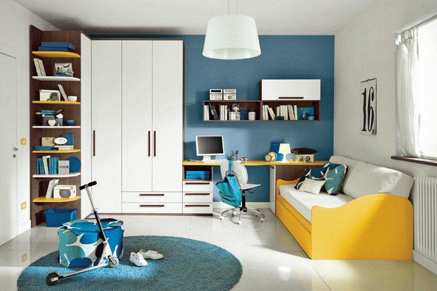 Consejos para decorar la habitaci n de un adolescente for Cuarto para jovenes