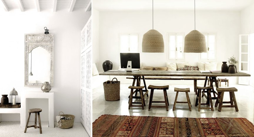 hotel san giorgio en mykonos decoraci n del hogar. Black Bedroom Furniture Sets. Home Design Ideas