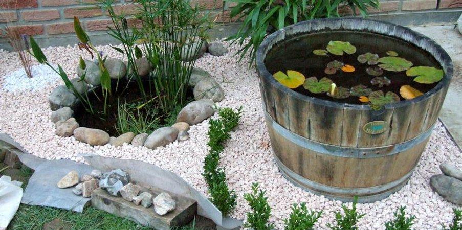 Jardines zen la ltima tendencia en decoraci n exterior for Ideas de jardines exteriores