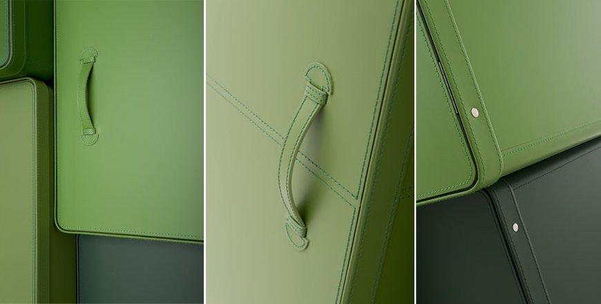 Colecci n valises originales armarios de casamania decoraci n del hogar - Disenador de armarios ...