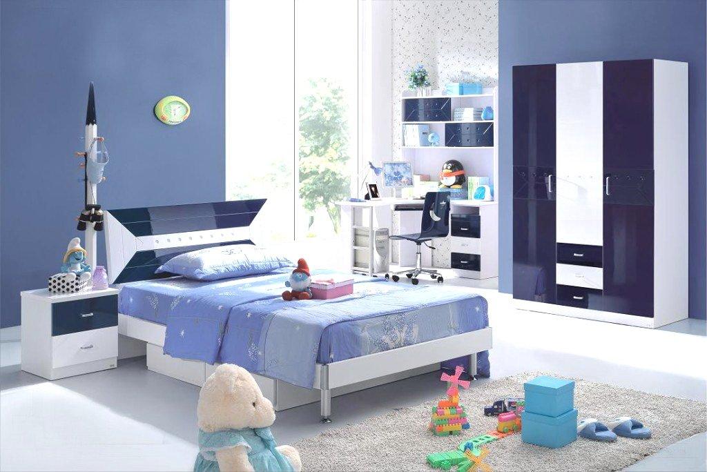 Influencia del color en las habitaciones ii decoraci n del hogar - Ideas para decorar habitacion infantil ...