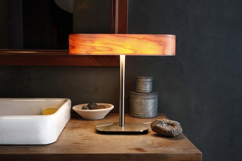 Lámparas de diseño de la firma lzf lamps. decoración del hogar.