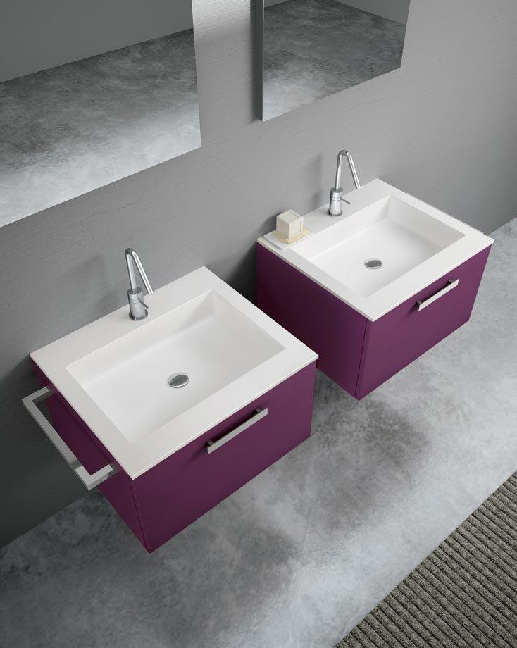 lavabos de diseo moderno de la firma altamarea - Lavabos De Diseo