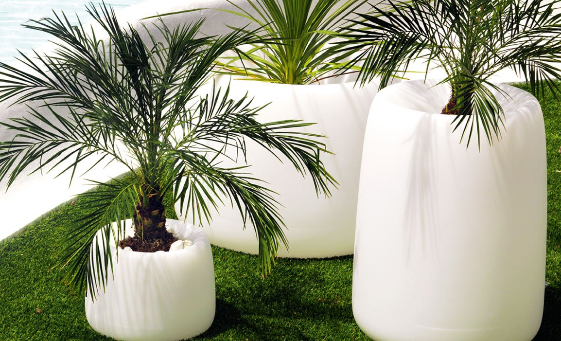 pin vondom maceteros vases jm ferrero para on pinterest