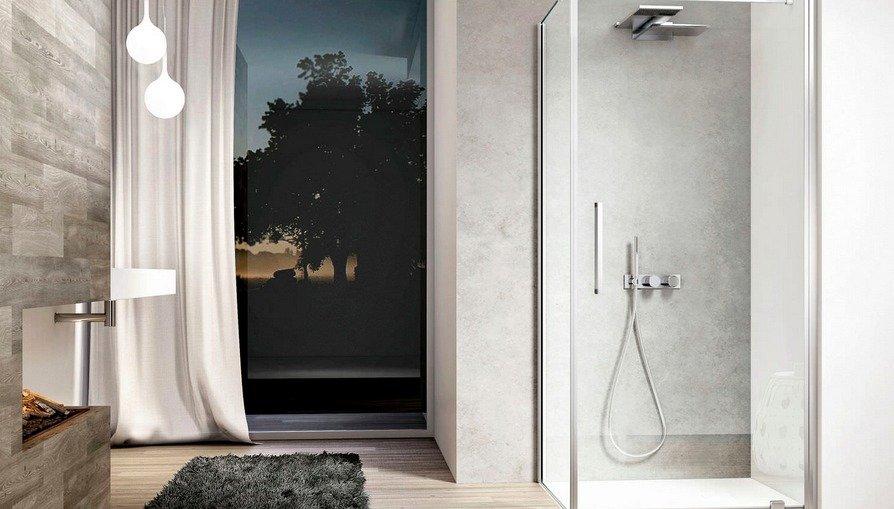 Duchas para baños, una elección acertada. Decoración del hogar.