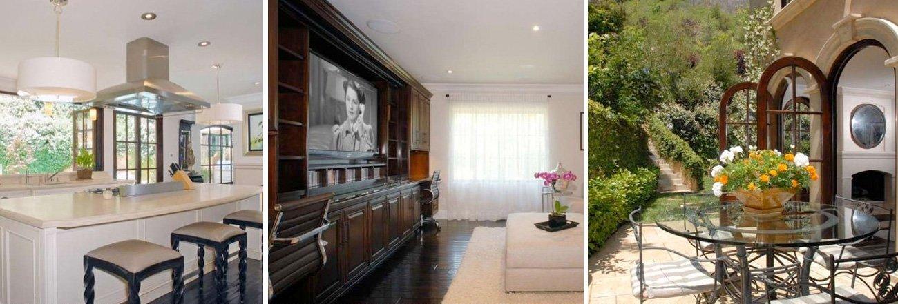 La nueva mansi n de kim kardashian decoraci n del hogar for Decoraciones de casas por dentro