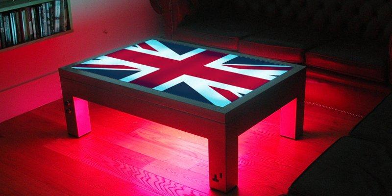 Accesorios al m s puro estilo british decoraci n del hogar for Decor union 2000