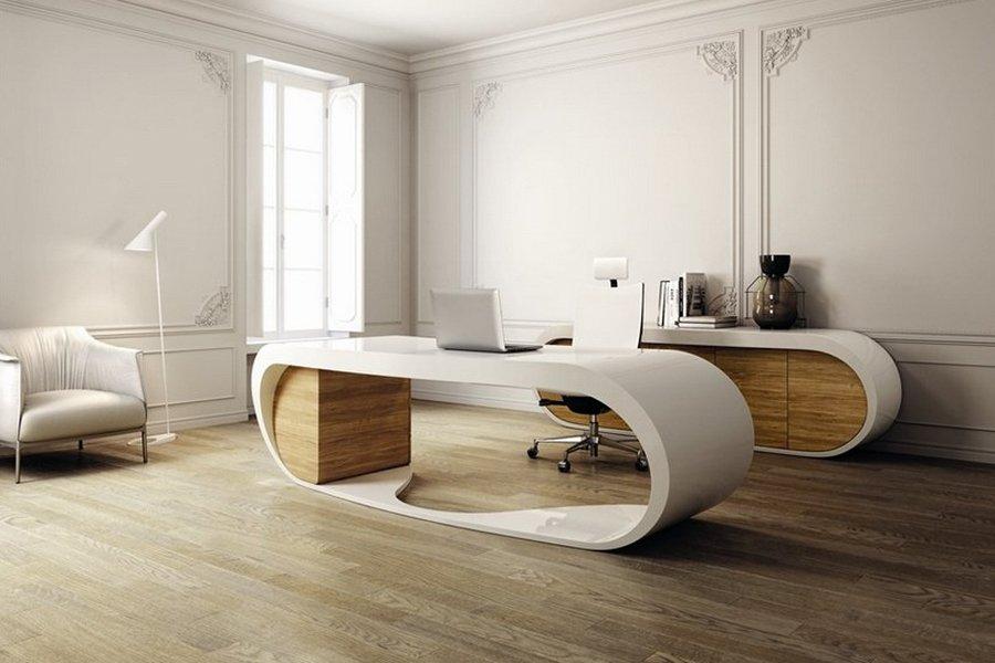 mesa de oficina goggle desk
