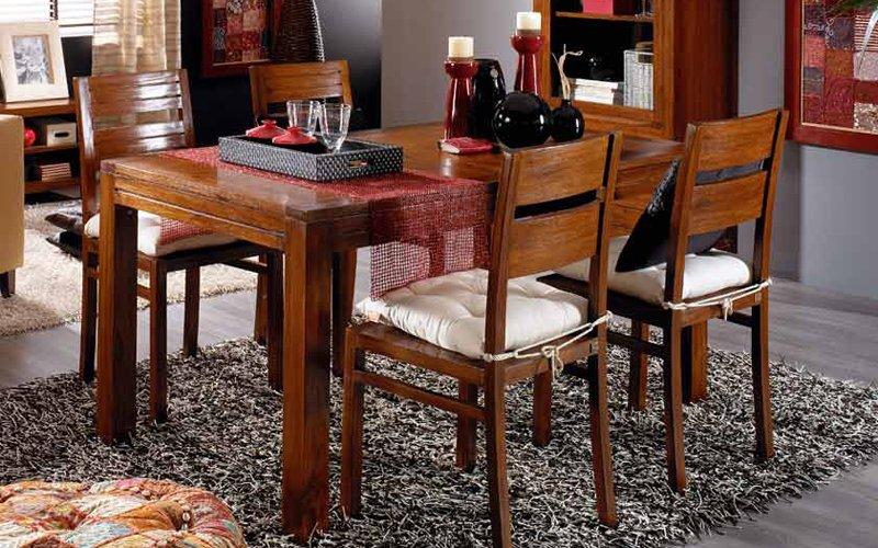 Mesas r sticas en banak importa decoraci n del hogar - Mesas de salon rusticas ...