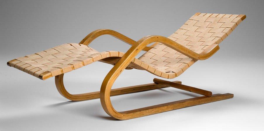 Alvar Aalto, precursor de la decoración moderna. Decoración del hogar.