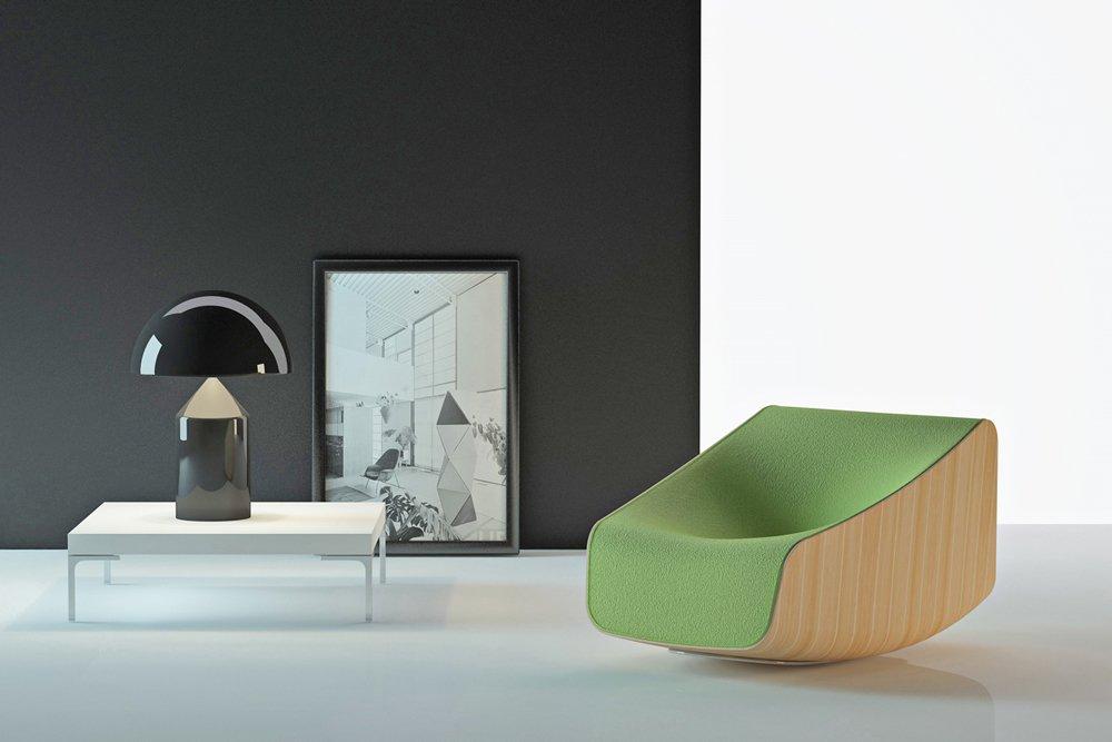 Mobiliario contempor neo de davide anzalone decoraci n for Decoracion del hogar contemporaneo
