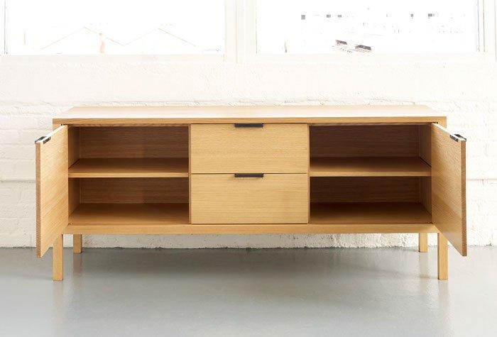Mobiliario moderno de alice tacheny mobiliario de estilo - Estilos de mobiliario ...