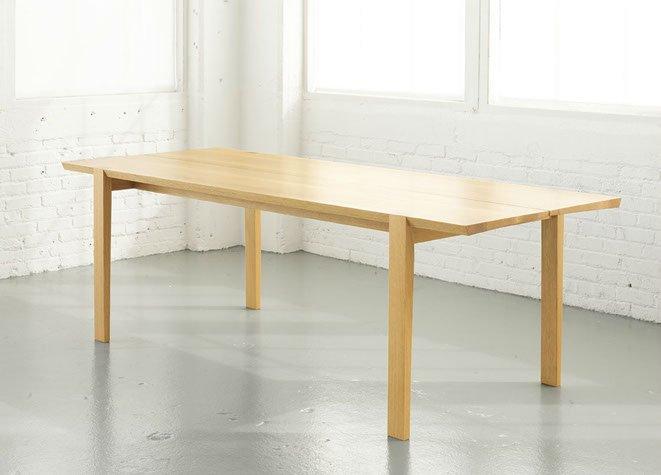 Mobiliario de estilo moderno de alice tacheny decoraci n - Estilos de mobiliario ...