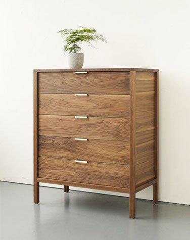 Mobiliario moderno de alice tacheny mobiliario de estilo for Mobiliario moderno