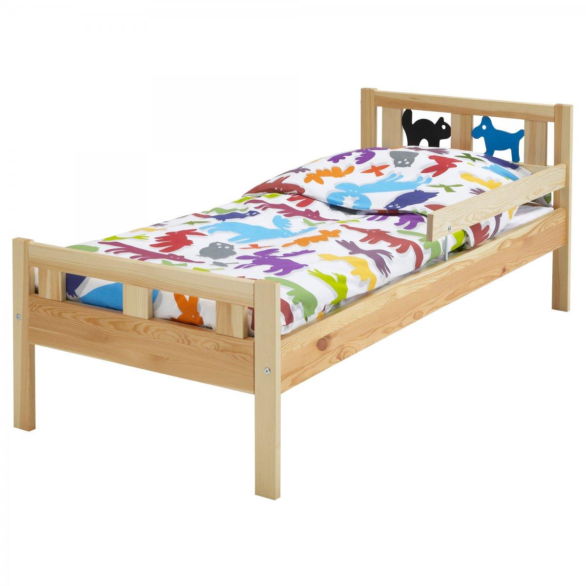 Mobiliario para ni os kritter de ikea decoraci n del hogar - Camas muebles en ikea ...