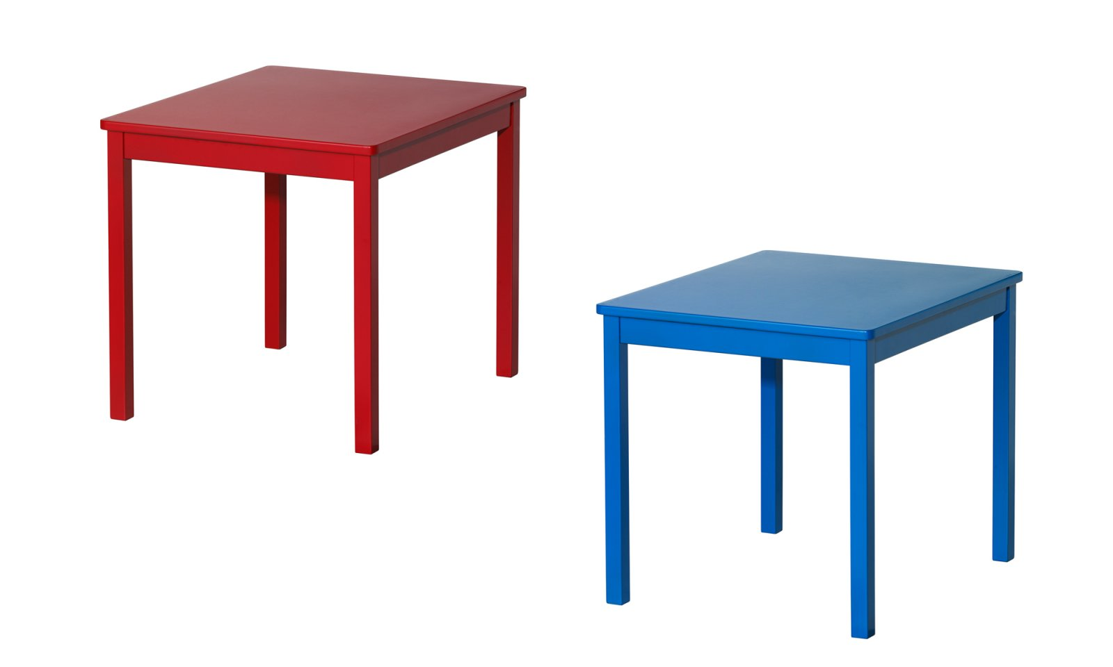 Mobiliario para ni os kritter de ikea decoraci n del hogar for Mesas infantiles precios